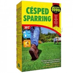 Semillas césped Sparring Fito 1 Kg compacto y resistente