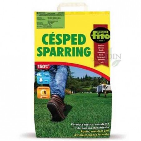 Sparring compact hardy grass seeds 5 Kg