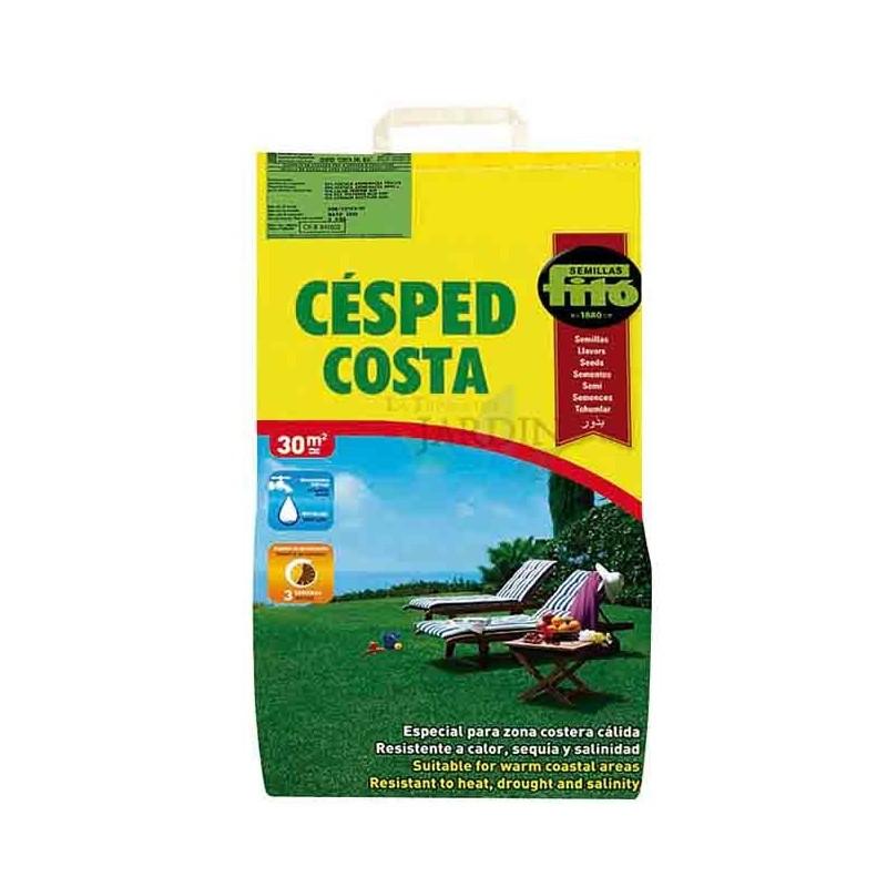 Semillas césped Costa 25 Kg Fito
