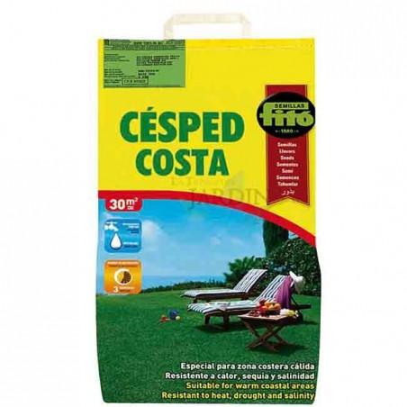 Semillas césped Costa 25 Kg