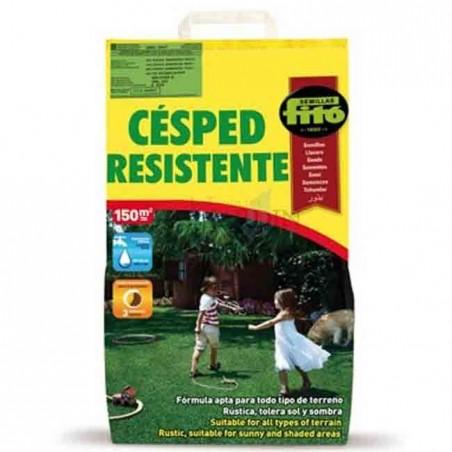 Semillas césped Resistente 5 Kg