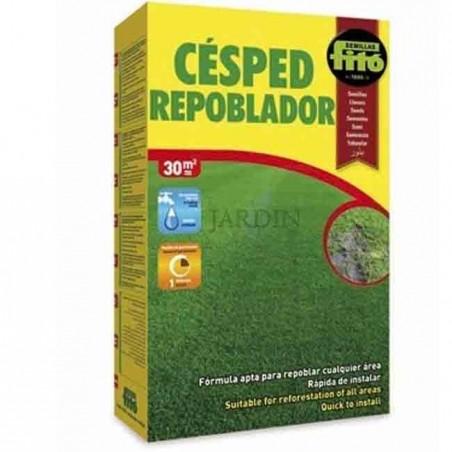 Repoblador grass seeds 1 Kg