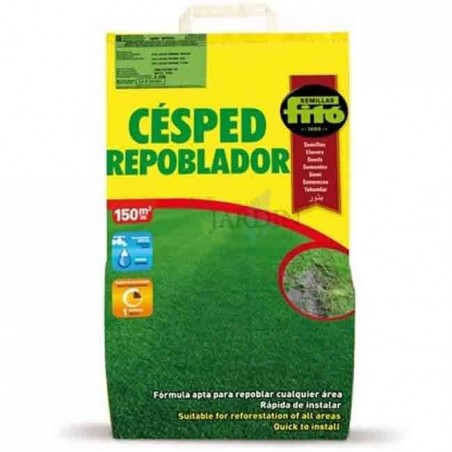 Repopulator grass seeds 5 Kg