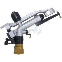 Adjustable Twink Irrigation Cannon