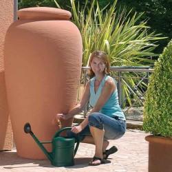 Depósito agua Anfora 500 litros + grifo