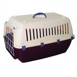 Transportin perros medianos 39x60x40 cm