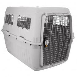 Transportin perros XL 73x102x77 cm