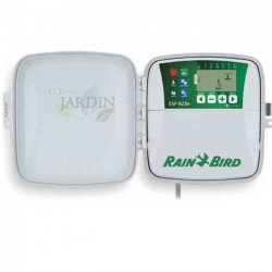 Rain Bird RZX 4 zones outdoor wifi programmer