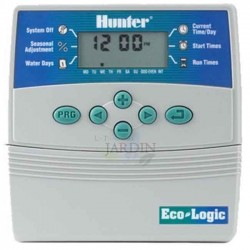 Hunter ELC 6-zone indoor irrigation controller