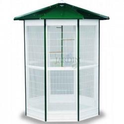 Birdhouse cage 8 sides 150 x 235 cm