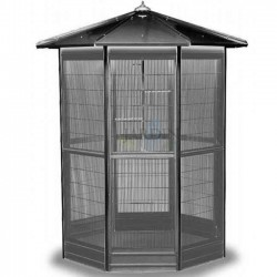 Birdhouse cage 8 sides 150...