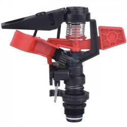 "1/2 ""sectorial agricultural sprinkler, 8 to 13 meters"
