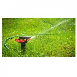 """Sectorial agricultural sprinkler 1/2 """", 8 to 13 mts suinga"""