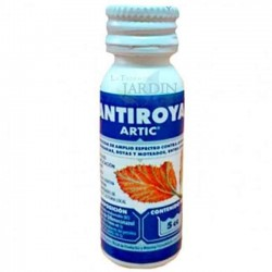 Fungicida Antiroya Jed 5cc
