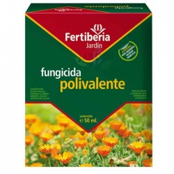 Fongicide polyvalent Fertiberia 50 ml