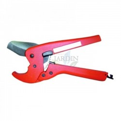 Racthercutter pipe cutter clamp 0 to 42mm PE-PVC-Multilayer
