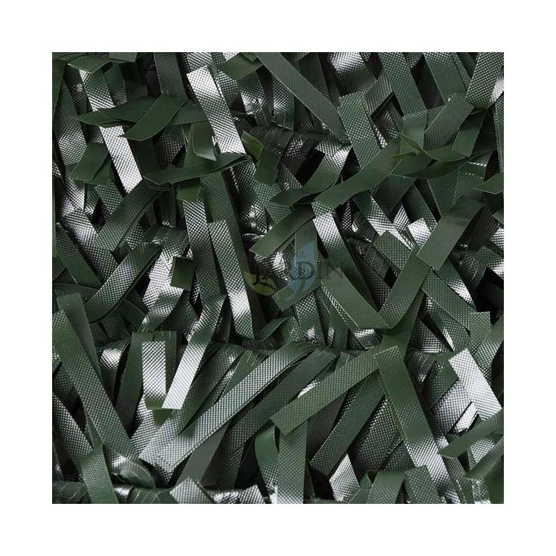 Artificial hedge wide leaf 90 rods