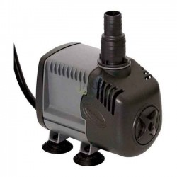 Bomba Sicce Syncra Silent, 3,7 mts - 3500l/h