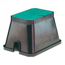 Arqueta rectangular estándar 37x51x30 cm
