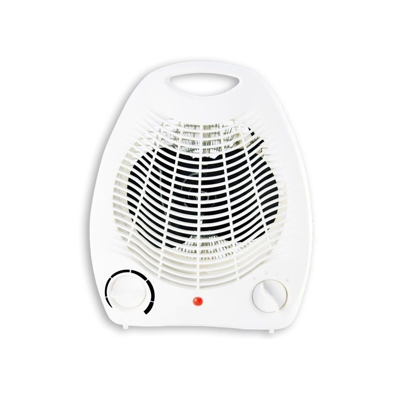 Calefactor eléctrico 1000W-2000W