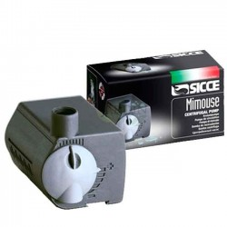 Bomba sumergible fuentes Mi-Mouse, 0,5 mts - 350 l/h