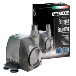 Bomba sumergible fuentes Suprema, 2,5 mts - 3700 l/h