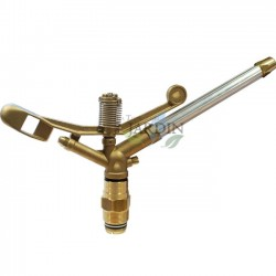 "Irrigation cannon Britanny Circular 1 1/4 "", 26 to 35 m"