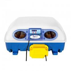 Automatischer Inkubator Real 49 Eier