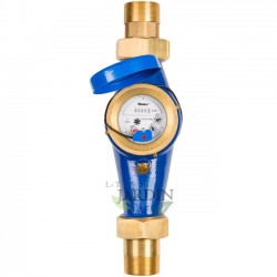 "Contador de agua 1 1/2"" DN 40mm Hydrawise Hunter"