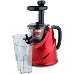 250W fruit and vegetable juice squeezer