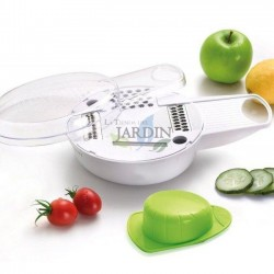 4 in 1 food grater