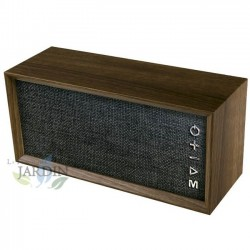 Radio Altavoz Vintage...