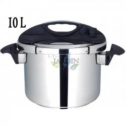10 liter quick pressure cooker