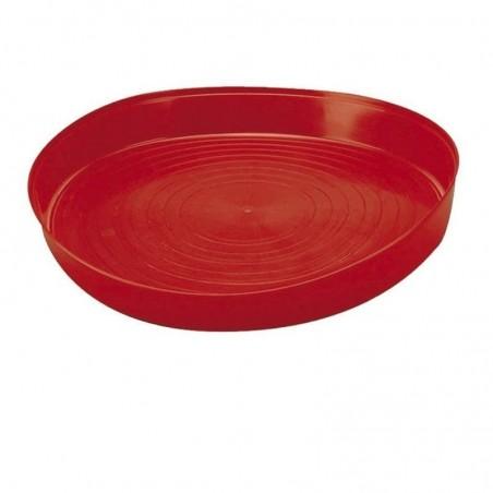 Comedero pollitos en plato 40 cm
