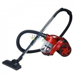 Cyclonic vacuum cleaner bagless 1000W
