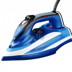 Professional 3000W steam iron, nano ceramic
