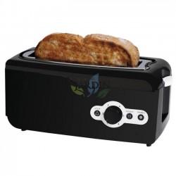 750W Multifunction Wide Bread Toaster