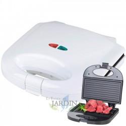 750W grill sandwich maker