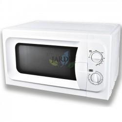Grill microwave 800W 20 liters