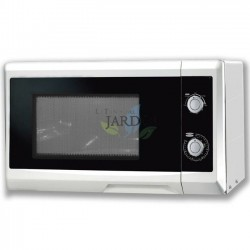 Microwave oven 700W 20 liters