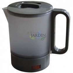 Travel water kettle 0.5 liters
