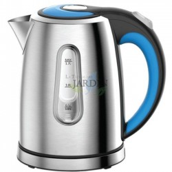 Kettle 1.7 liters stainless body