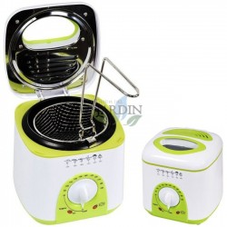 Electric deep fryer 950W 1 liter