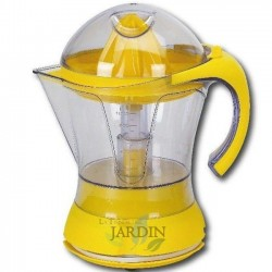 Stainless electric juice squeezer 30W 1.2 Liters