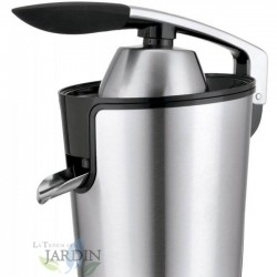 Exprimidor zumo eléctrico de brazo 160W