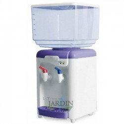Liquid dispenser 7 liters cold and weather water