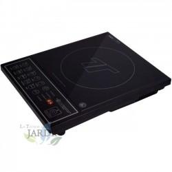 Placa inducción cocina 1000W-2000W 40x32 cm