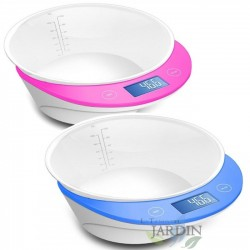 Kitchen scale 5 Kg Bowl, 1 gram