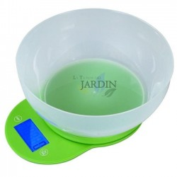 Kitchen scale 5 Kg - 1 gram
