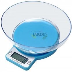 Báscula de cocina 3 Kg - 1 gramo